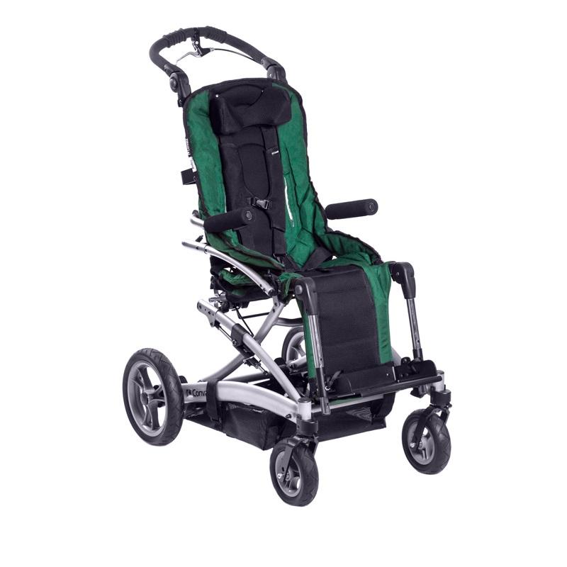 Кресло-коляска для детей с ДЦП Convaid Rodeo RD10; RD12; RD14; RD16