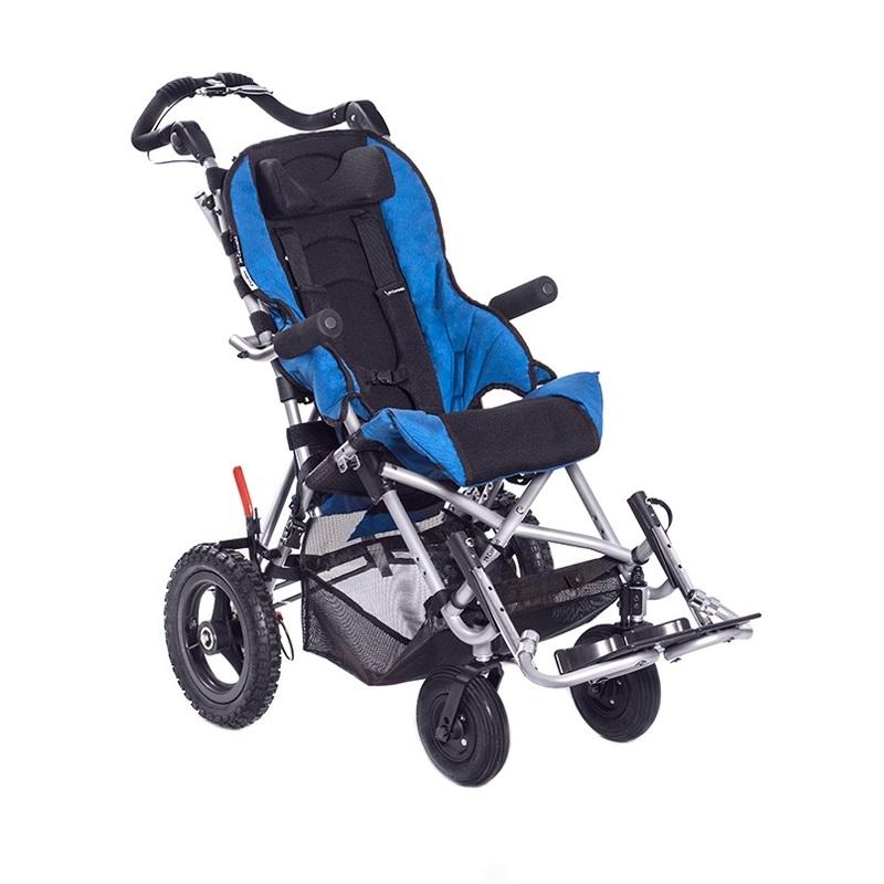 Кресло-коляска для детей с ДЦП Convaid Scout SC