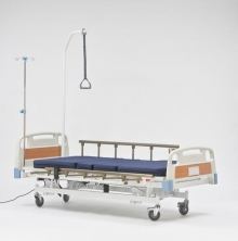Кровать функциональная электрическая Armed с принадлежностями RS201
