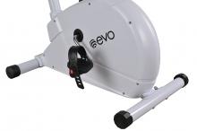Велотренажер EVO FITNESS Yuto магнитный