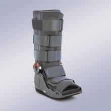 Ортез голеностопный иммобилизирующий шарнирный Orliman EST-086