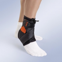 Ортез голеностопный на шнуровке Orliman EST-090