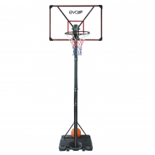Мобильная баскетбольная стойка EVO JUMP CD-B013