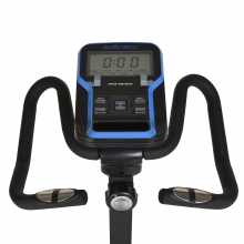 Велотренажер EVO FITNESS Yuto EL электромагнитный