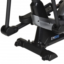 Эллиптический тренажер EVO FITNESS EM800 (Orion EL II) электромагнитный
