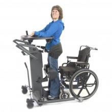Имитатор ходьбы - вертикализатор EasyStand StrapStand классический