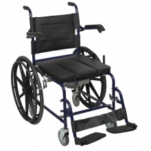 Кресла-стулья с санитарным оснащением для инвалидов Excel Xeryus НС-830