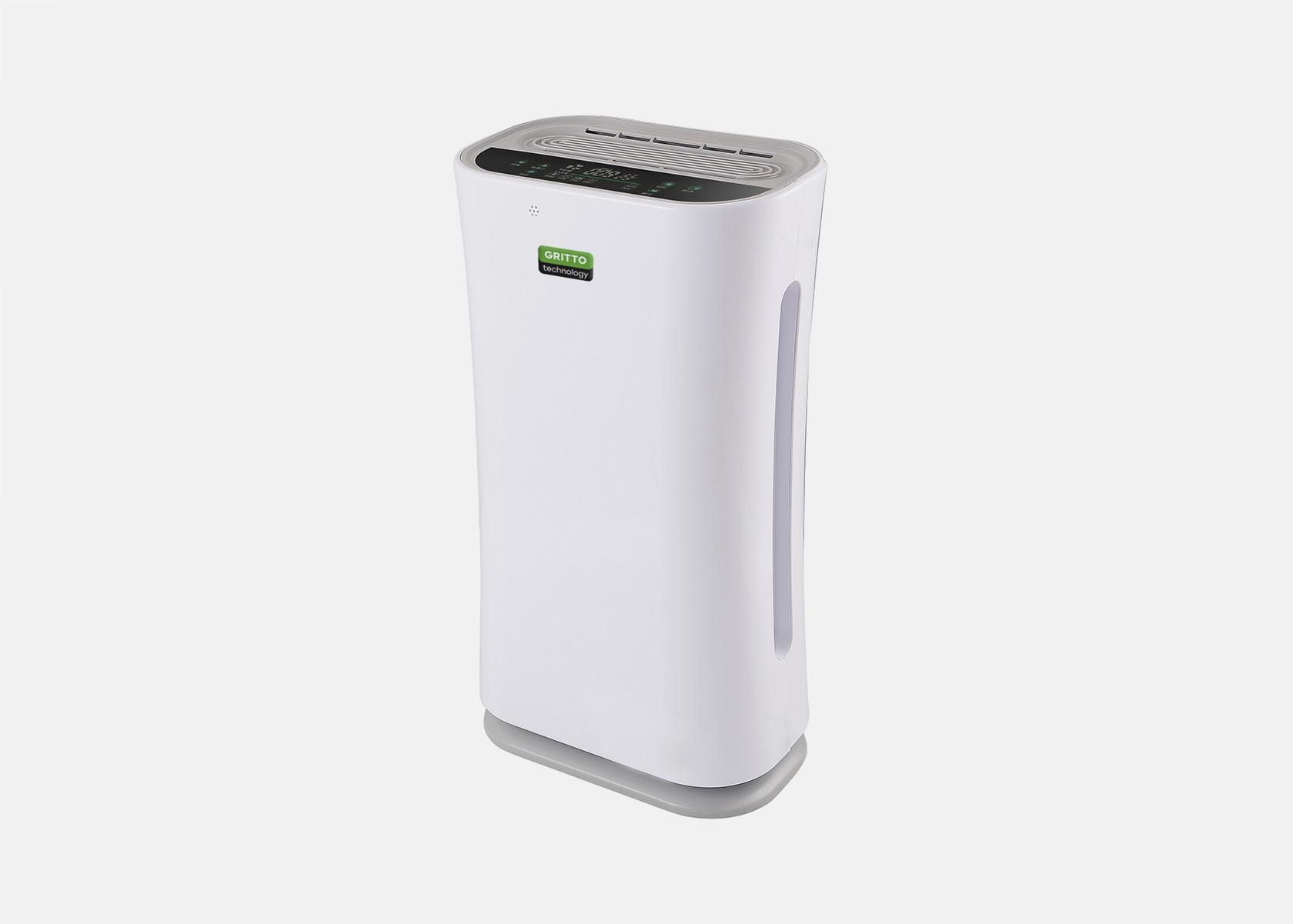 Рециркулятор-очиститель воздуха бактерицидный GRITTO V1