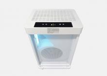 Рециркулятор-очиститель воздуха бактерицидный GRITTO V8