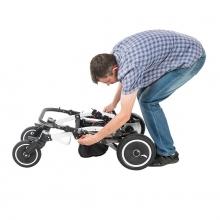 Детская инвалидная кресло-коляска Akcesmed Гиппо Hp