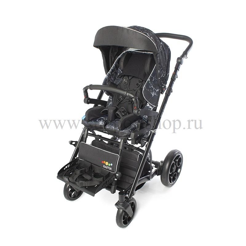 Прогулочная инвалидная коляска для детей с ДЦП LIW Rico Buggy