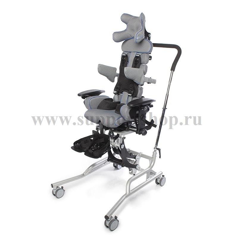 Детское ортопедическое кресло-коляска LIW Baffin neoSIT HL