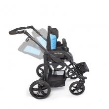 Инвалидная кресло-коляска для детей с ДЦП LIW Modi Buggy на раме RICO