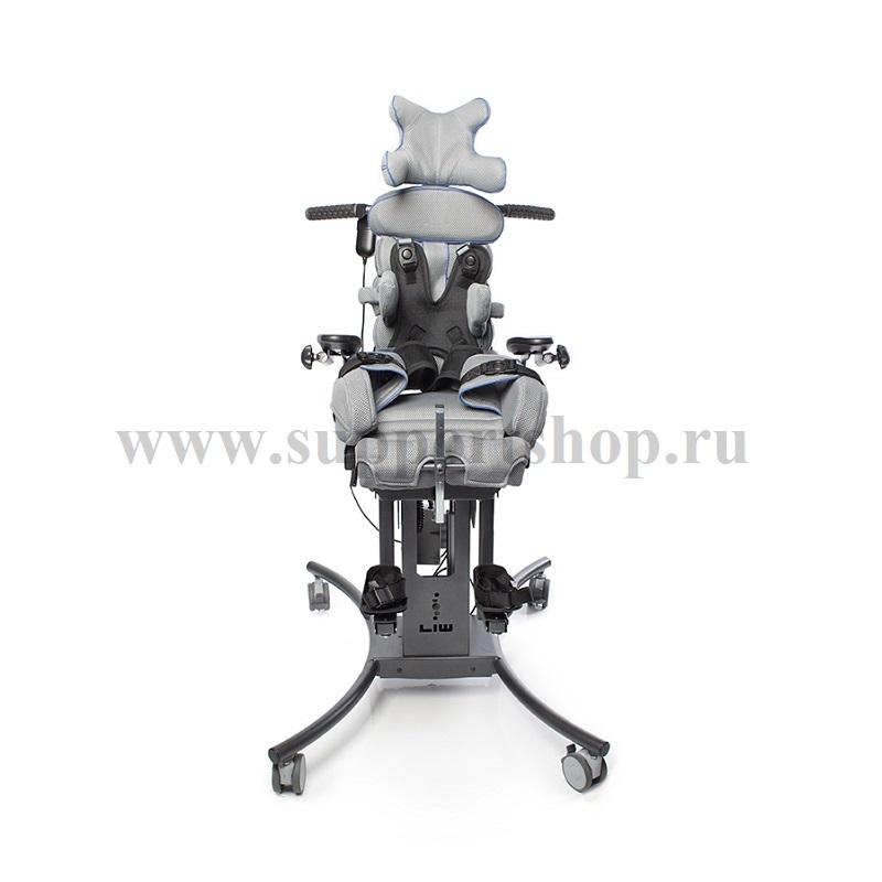 Детское кресло-коляска с вертикализатором LIW Baffin Automatic