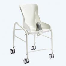 Кресло-стул с санитарным оснащением R82 Лебедь (Swan)