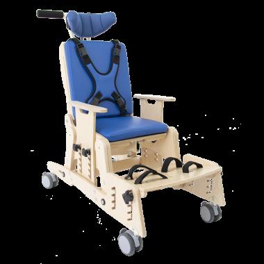 Инвалидная кресло-коляска Akcesmed KIDOO HOME