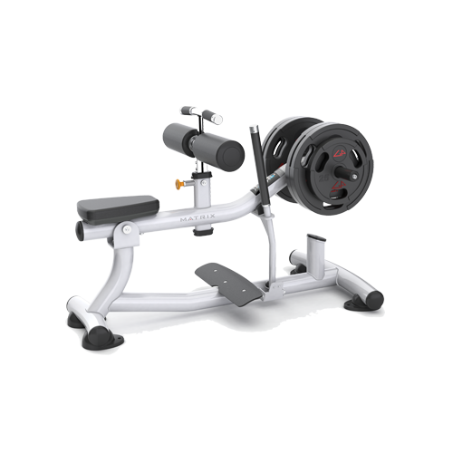 Тренажер для икроножных мышц стоя MATRIX MAGNUM MG-PL77