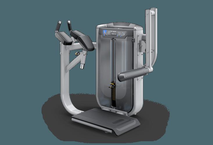 Тренажер для ягодичных мышц MATRIX ULTRA G7-S78-02
