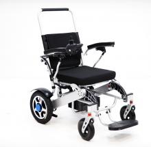 Электрическая кресло-коляска MET Compact 35 C