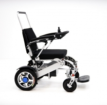 Электрическая кресло-коляска Compact 35 C