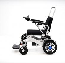 Электрическая кресло-коляска MET Compact 35
