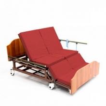 Кровать с электроприводом MET Revel XL (с матрасом)