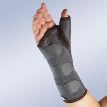 Ортез на лучезапястный сустав с фиксацией большого пальца Orliman MFP-81