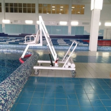 Подъёмник для бассейна MINIK-Agua