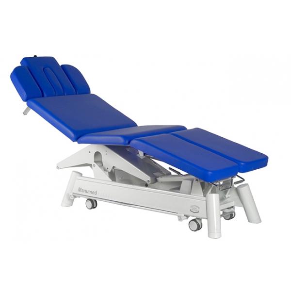 Многосекционный массажный стол Manumed Osteo