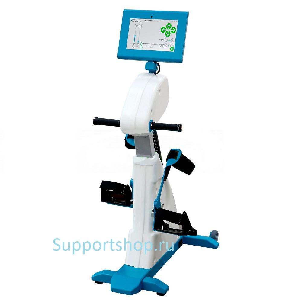 Аппарат для активно-пассивной механотерапии ног Орторент МОТО