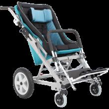 Детская инвалидная кресло-коляска Akcesmed RACER Nova Evo