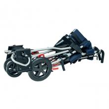 Инвалидная кресло-коляска Akcesmed RACER OMBRELO