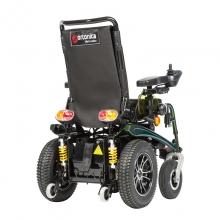 Инвалидная электроколяска Ortonica Pulse 450 (Детская)