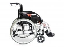 Механическая кресло-коляска повышенной грузоподъёмности Excel G5 modular comfort