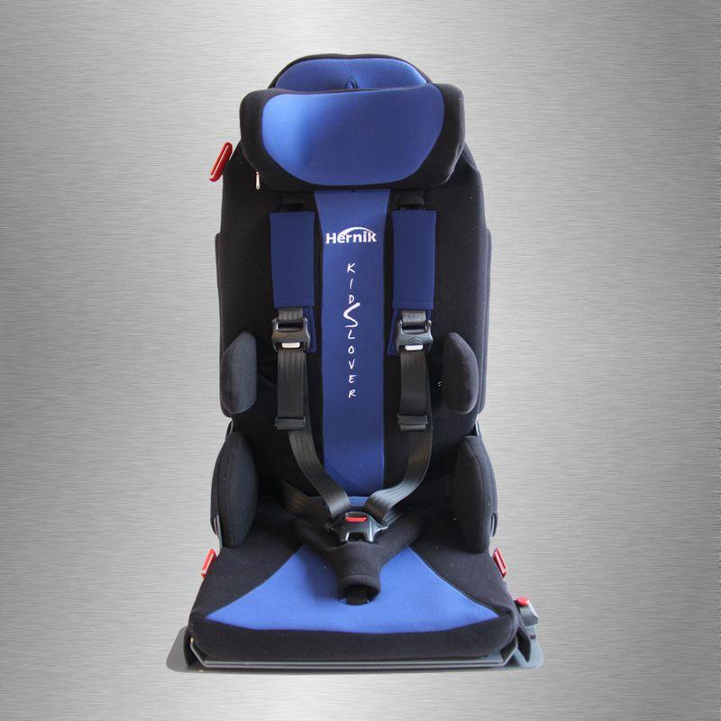 Автомобильное кресло для детей с ДЦП Hernik Kidslover