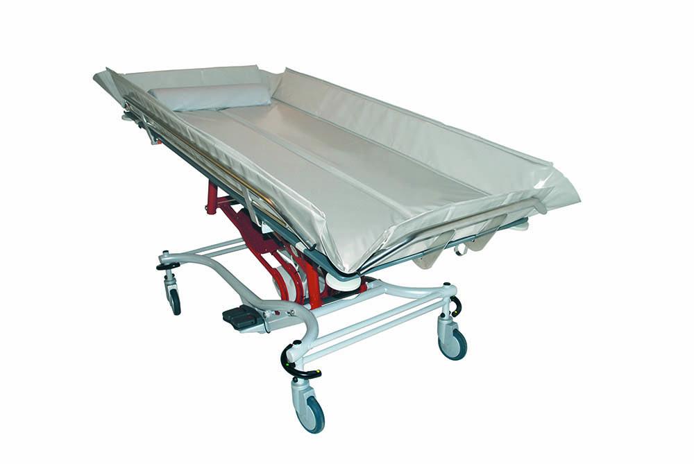 Каталки для душа Scaleo Medical Shado 350 и Shado 290