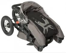 Детская прогулочная коляска Special Tomato Jogger