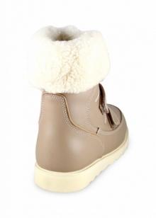 Ботинки ортопедические SursiOrtho A43-039-3