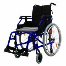 Кресло-коляска с ручным приводом TM-50-07