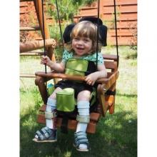 Детское ортопедическое кресло-коляска LIW Travel SIT