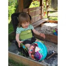 Детское ортопедическое кресло LIW Travel SIT