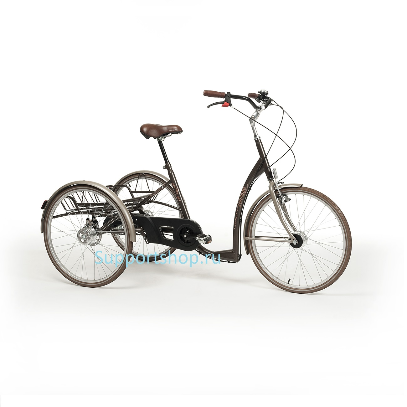 Велосипед для реабилитации Vermeiren Vintage
