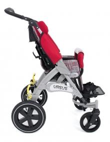 Инвалидная кресло-коляска Рейсер-УРСУС для детей с дцп
