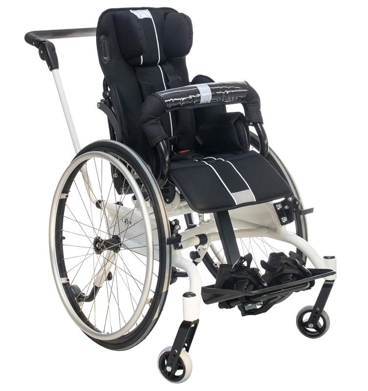 Инвалидная кресло-коляска ДЦП Akcesmed RACER УРСУС Актив