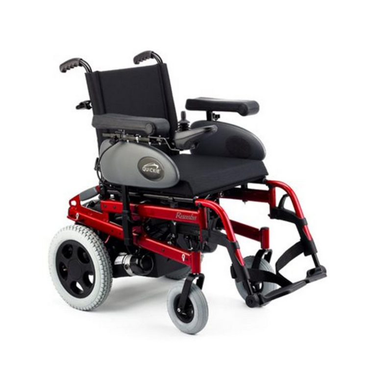 Кресло-коляска с электроприводом Sunrise Medical Rumba