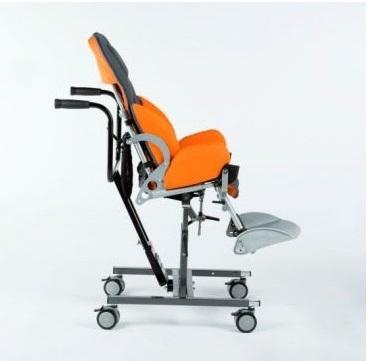 Инвалидная коляска  Кимба на комнатной раме