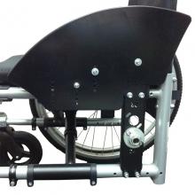 Активная кресло-коляска инвалидная механическая Hoggi RTW