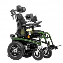 Детская инвалидная коляска с электроприводом Ortonica Pulse 410