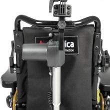 Детская инвалидная коляска с электроприводом Ortonica Pulse 470