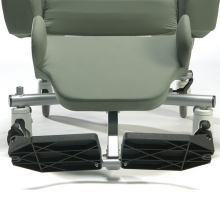 Кресло-коляска механическая многофункциональная Altitude XXL